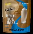Vanilla Bean Blended Ice