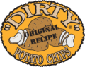 Dirty Potato Chips