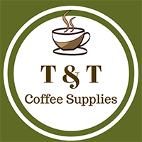 Ghirardelli - T & T Coffee Supplies